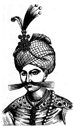 shah abbas: the great leader of the safavid empire essay The rule of the safavid empire ended with a civil war in what led to the death of abbas iii in 1736 nadir was made the founder of afsharid dynasty and others marked the end of safavid empire rule and death of nader shah in 1747.